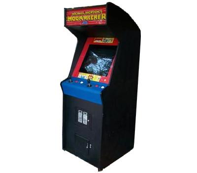 Michael Jackson´s Moonwalker Cabinet