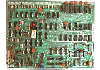 8080 PCB