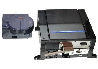 Chihiro System mit GD-ROM Laufwerk