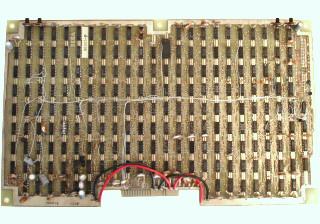Discrete Logic PCB
