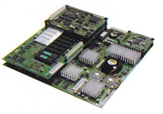 Hikaru PCB
