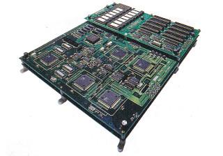 Model 1 PCB