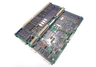 Model 2 PCB