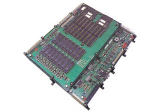 Model 3 PCB