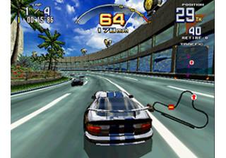 Scud Race - Model 3