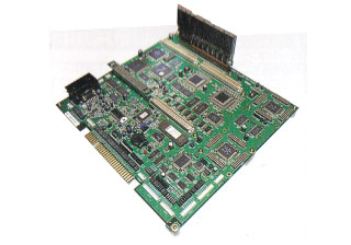 ST-V PCB