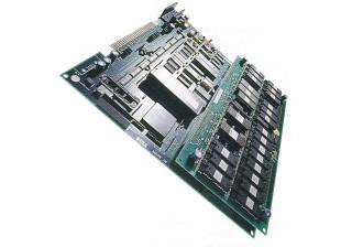 System 16 PCB