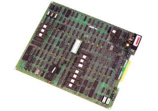 System 2 PCB