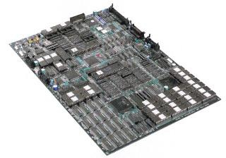 X-Board PCB