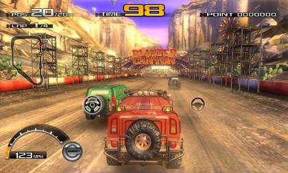 Hummer Screenshot